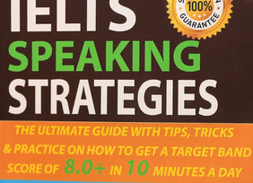 Hiểu về IELTS SPEAKING Part 2 ( Short Speech)