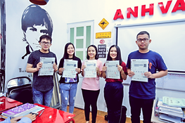 winners of ielts in 20 days.