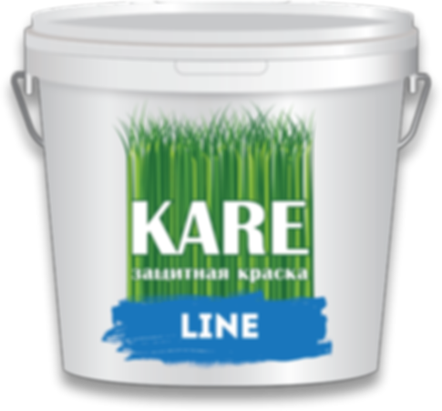 Жидкая теплоизоляция KAE LINE