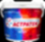 жидкая теплоизоляция (теплокраска) Астратек Металл