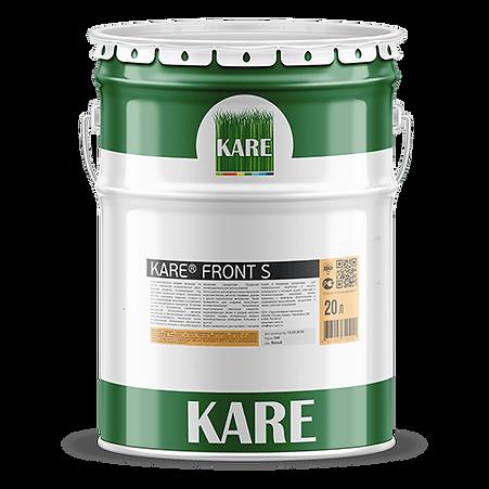 Жидкая теплоизоляция KAE FRONT S