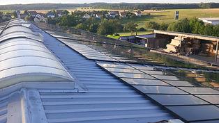 Solaranlagenreinigung Messkirch