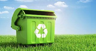 Sauber und Grün