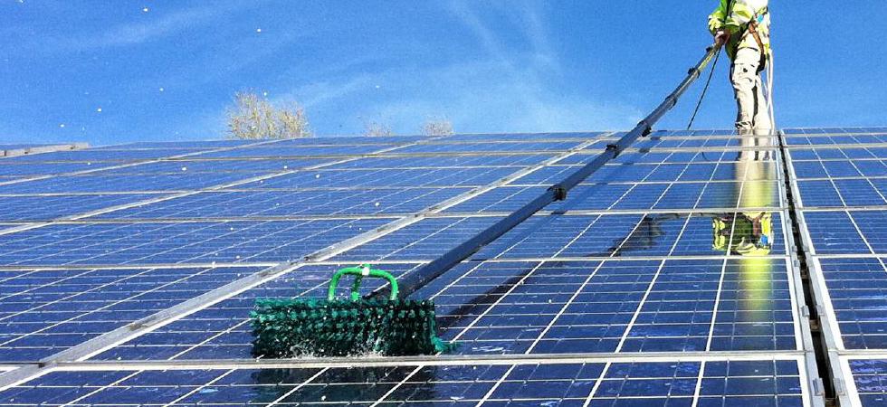 Solaranlagenreinigung Tuttlingen