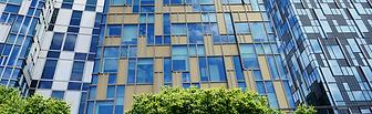 Glas- und Fassadenreingung