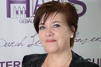 H.AA.S Gebäudereinigung GmbH, Objektleitung, Regionalleitung, Tuttlingen, Gerlinde Gross, Gross