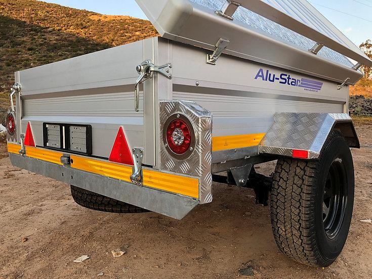 Alu-Star Hunting Range