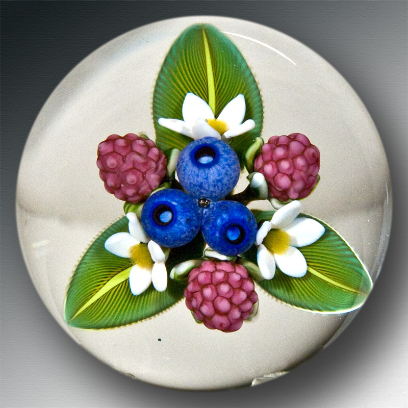 Berry Triquetra