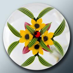 Yellow Wildflowers Megamini