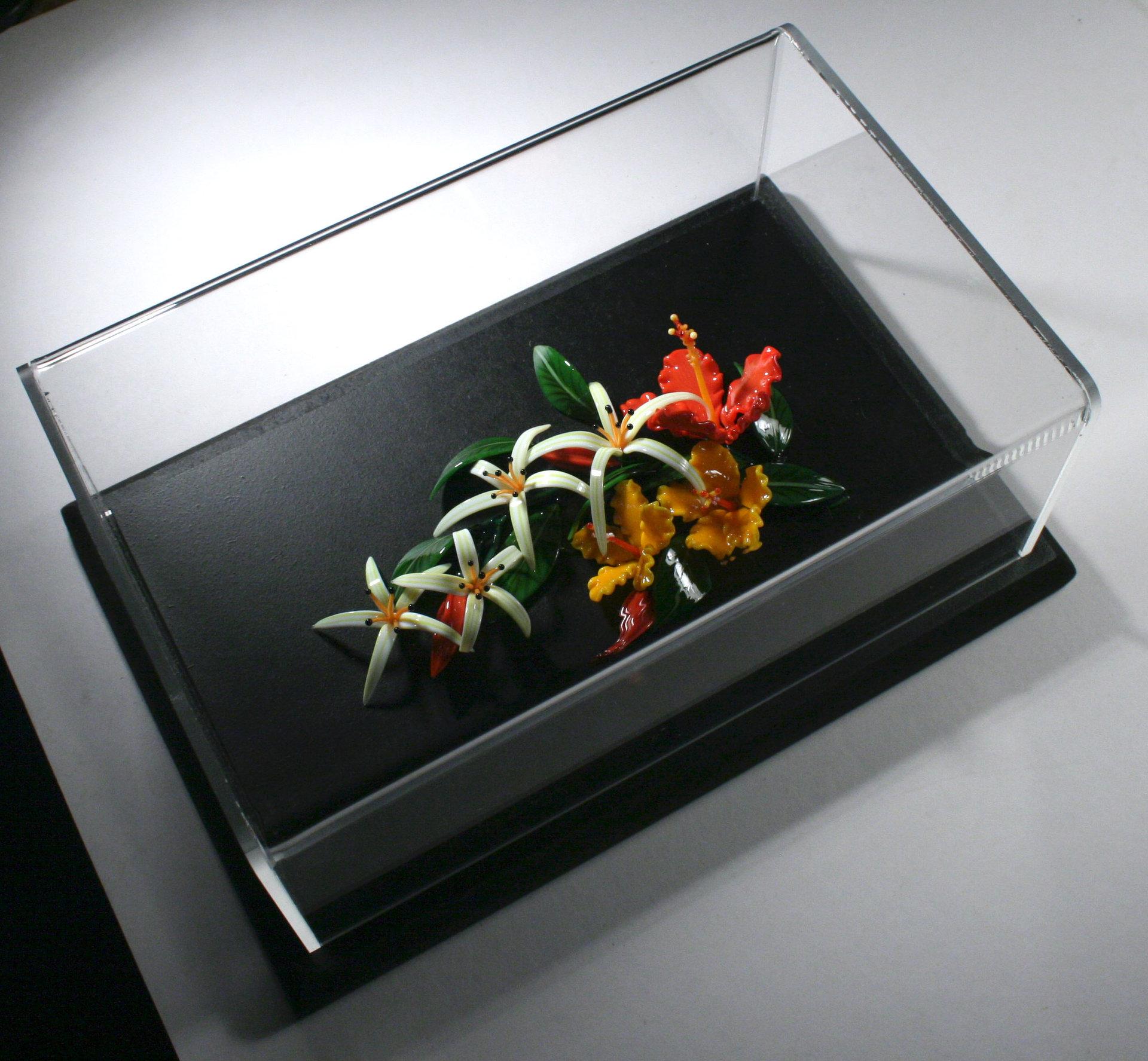 Hawiian Box