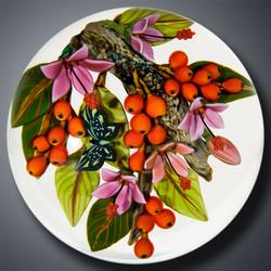 Tropical Berries (Magnum)