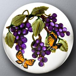 Grape and Metalmark