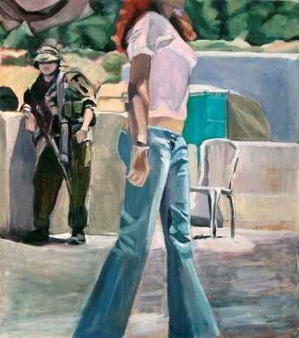Girlcheck,  2004