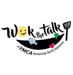 YMCA Wok the Talk Project