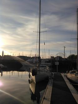 Le vieux port de La Rochelle
