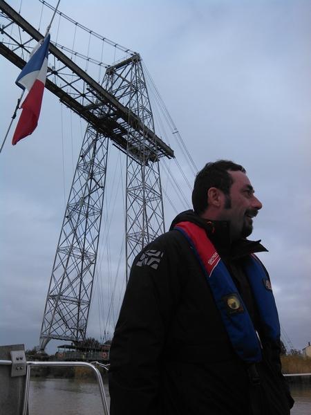Sur la Charente
