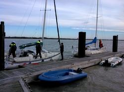 """Formation """"1er bateau"""""""