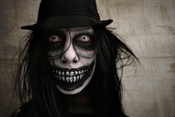Jacquie Lantern - The Babadook