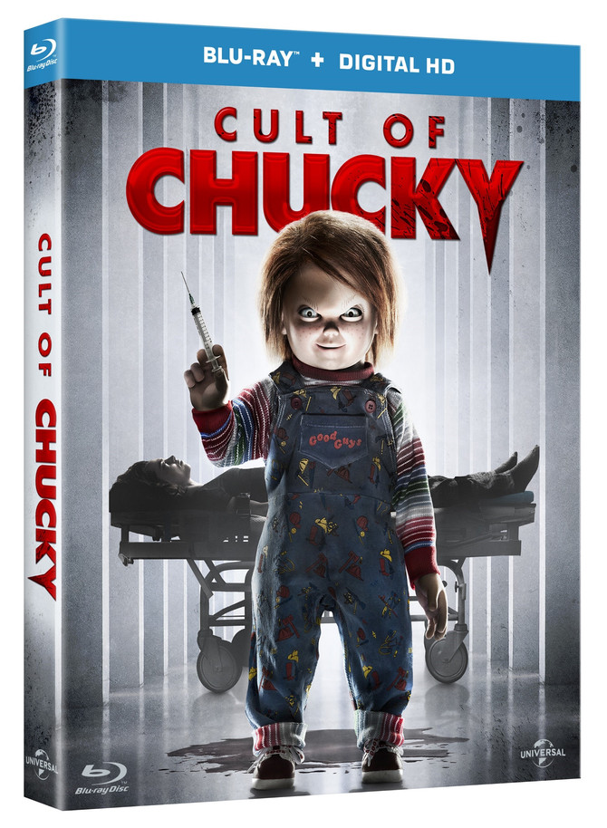 Win a Copy of Cult of Chucky!