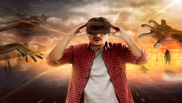 Virtual Reality: Haunted House Game Changer or Passing Fad?