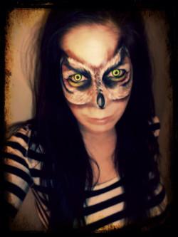 Jacquie Lantern - Owl
