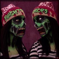 Jacquie Lantern - Fright Props