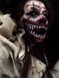 Jacquie Lantern - Sparkles Clown