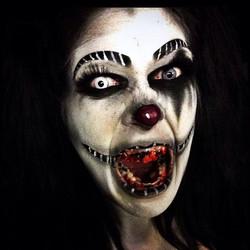Jacquie Lantern - Terror Clown