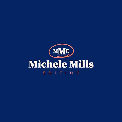 MICHELE MILLS EDITING