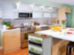 composter in kitchen2.jpg