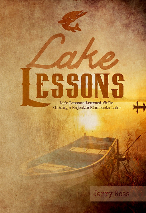 Lake Lessons