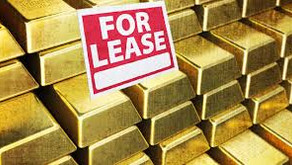 RBA Gold Leasing Raises Questions about 'Synthetic Gold'