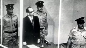 Uncomfortable echoes of Eichmann