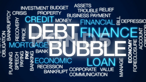 RBA Trapped in a Never-Ending Dead-End Debt Bubble