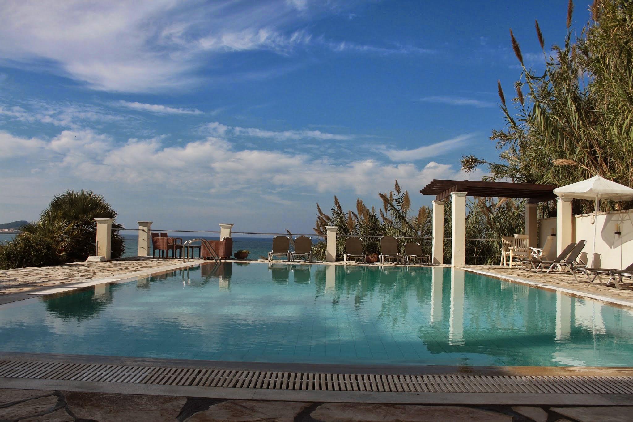 Yoga Holiday, Corfu May/June 2022 TBC