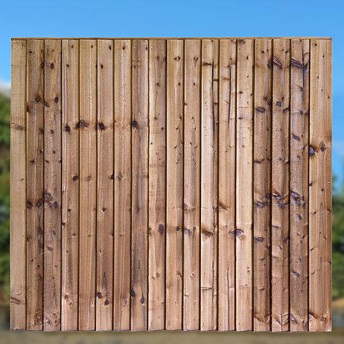 SSR Closeboard Fence Panels - Various Sizes