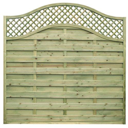 SSR Omega Fence Panels - Various Sizes