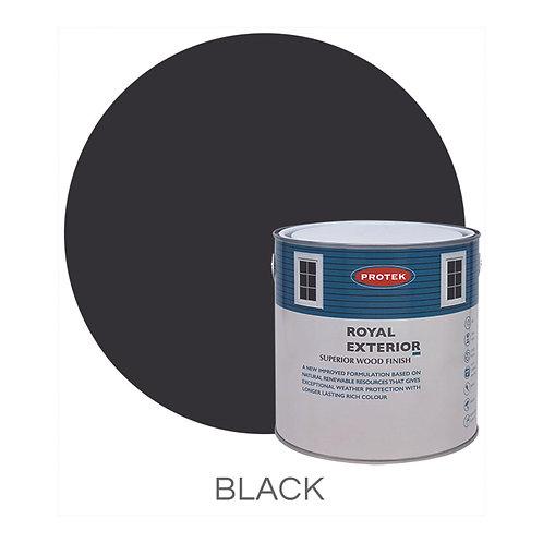 PROTEK - Royal Exterior - Black/Grey Shades