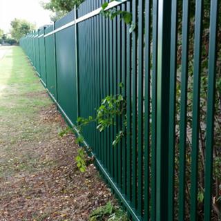 security-railings