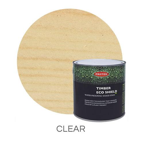 PROTEK - Timber Eco Shield - Various Shades