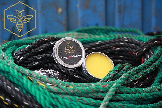 Fundy Fisherman Hand Salve