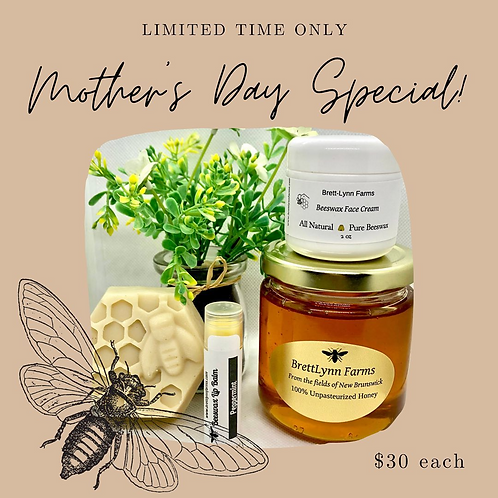 Mothers Day Special!!!