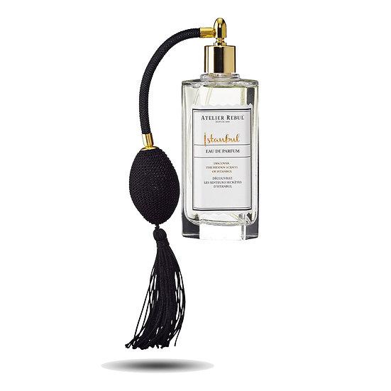 Istanbul Eau De Parfum 125 ml