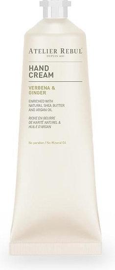 Verbena & Gember Handcrème 250 ml