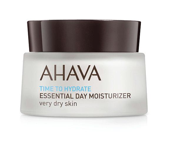 Essential Day Moisturizer, Very Dry Skin