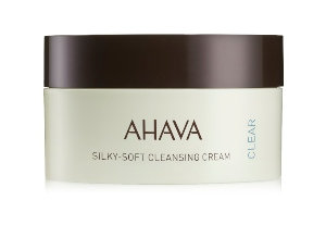 Silky Soft Cleansing Cream