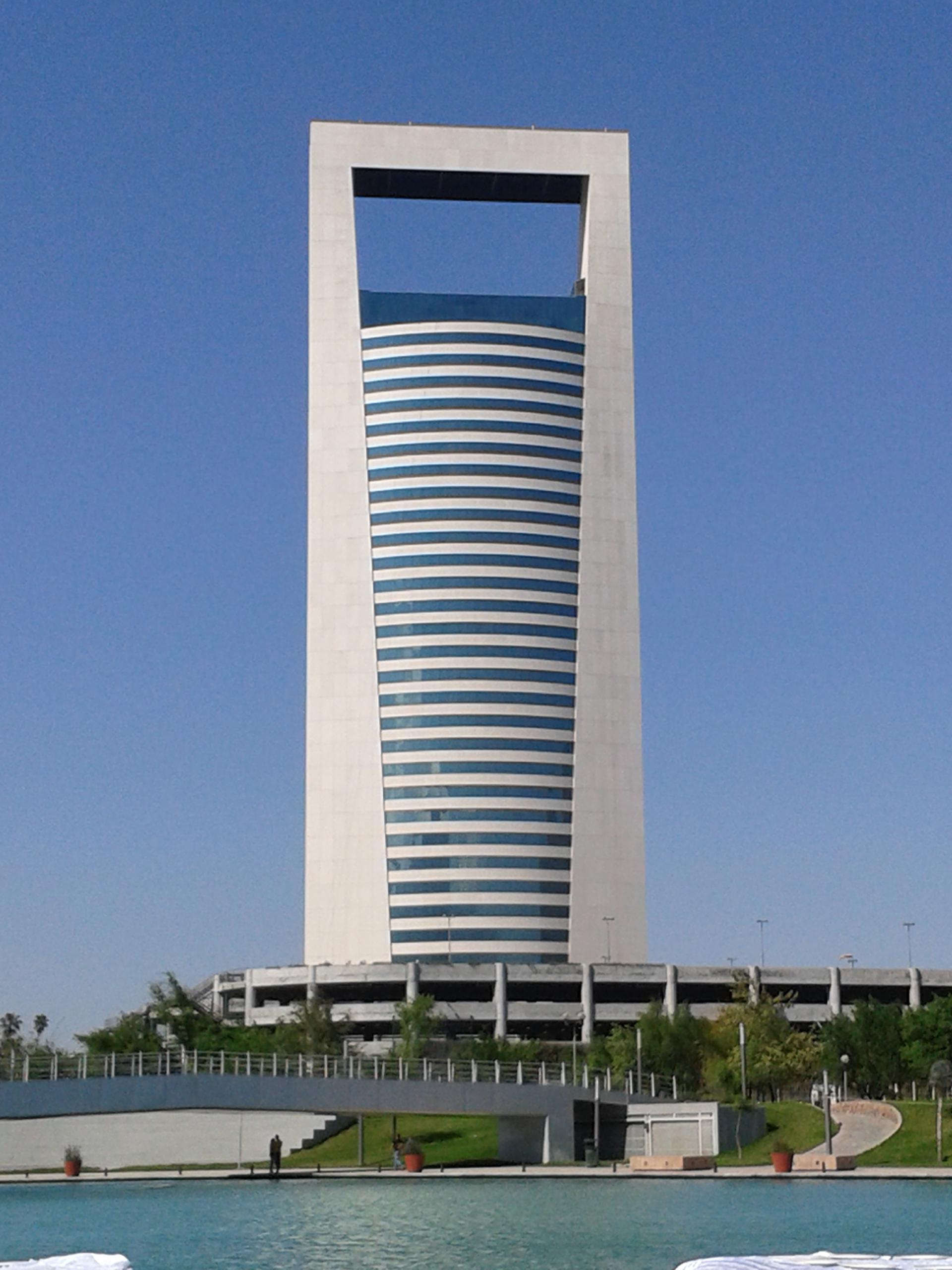 Torre-Administrativa