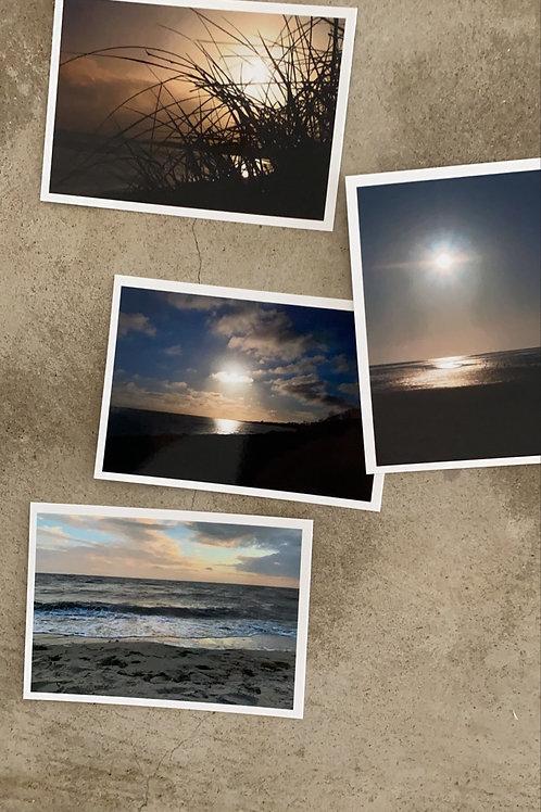 Postkarten Föhr