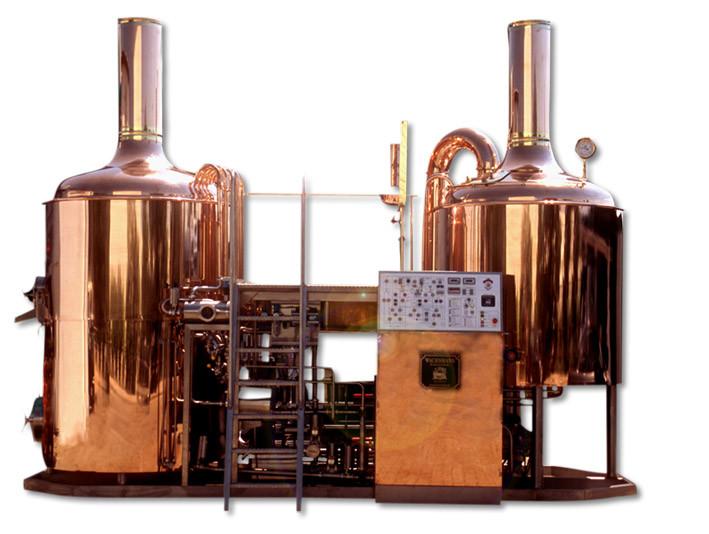 CBS 15 hl - Edition Classic Copper