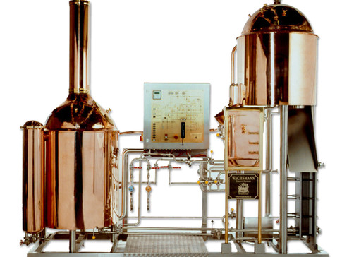 MBS Micro 2.5 hl - Edition Kupfer